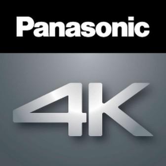 Panasonic 4K