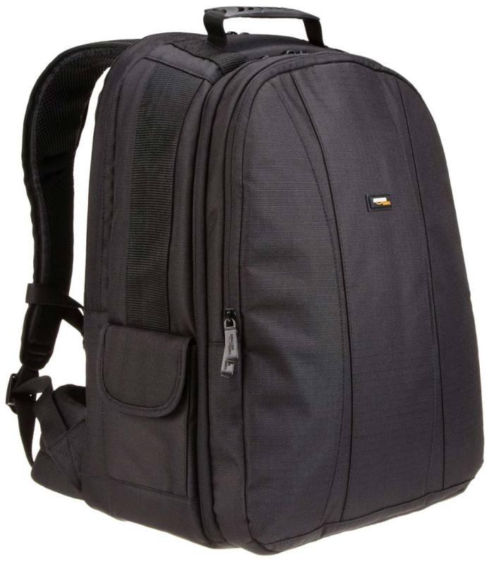 AmazonBasics DSLR/Laptop Backpack