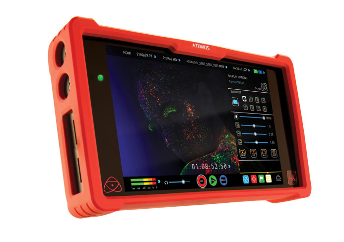 Atomos Ninja Assassin External Recorder