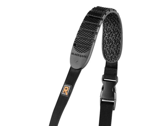 BlackRapid Cross Shot Sling Strap
