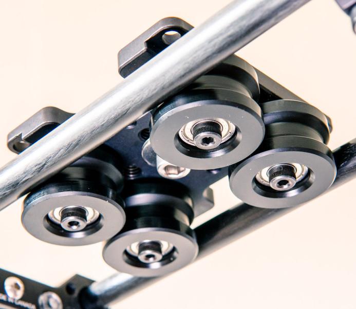 Large Roller Bearings