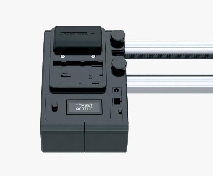 Edelkrone slider motion control module
