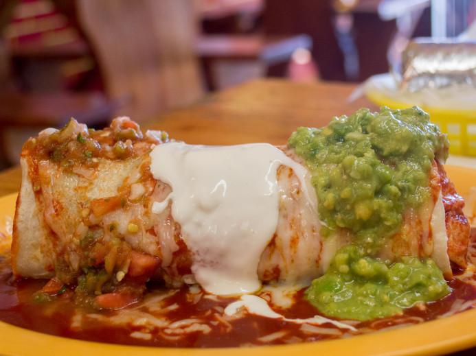 Burrito Profile
