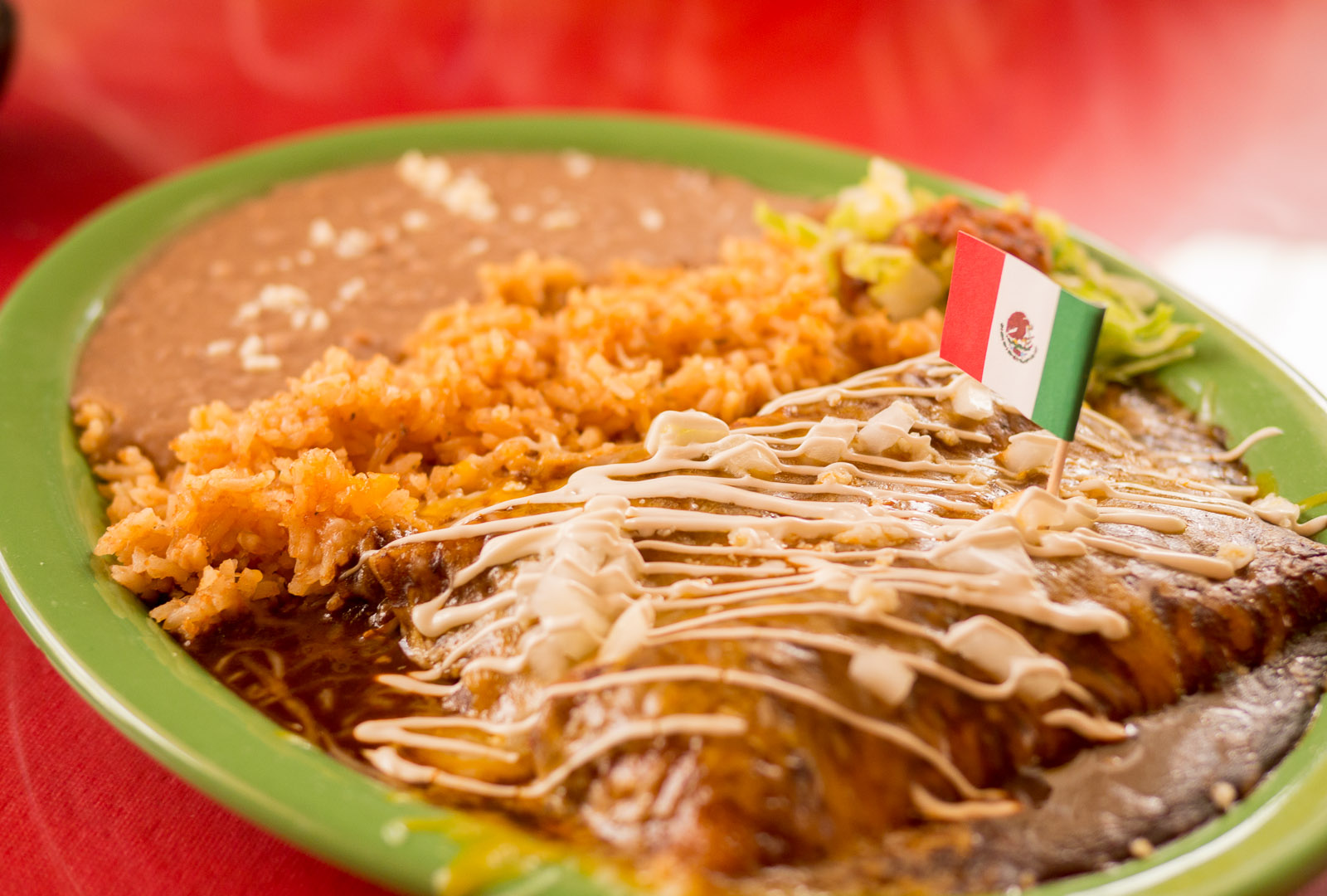 The Mexican Challenge 5 Tips For Taking Great Photos Of Mexican Food