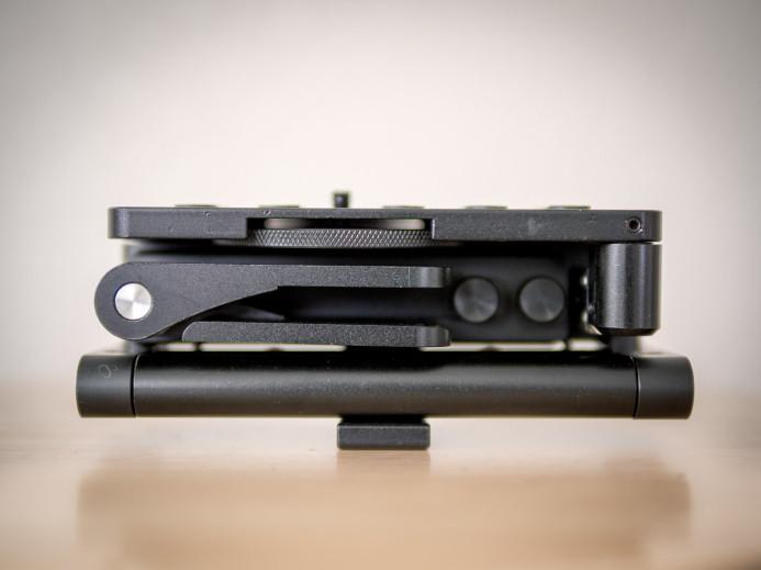 Fotodiox Compact Rig (Rear)