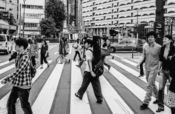 Ikebukuro Crossing