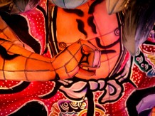 Nebuta Warrior