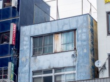Time-worn Buildings