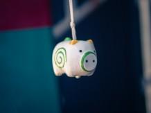 Uzumaki Pig