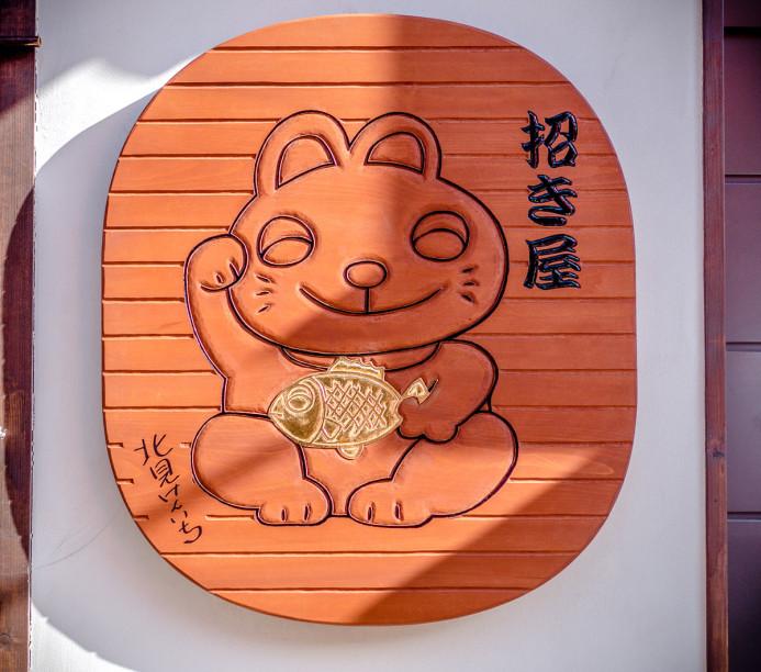 Golden Taiyaki
