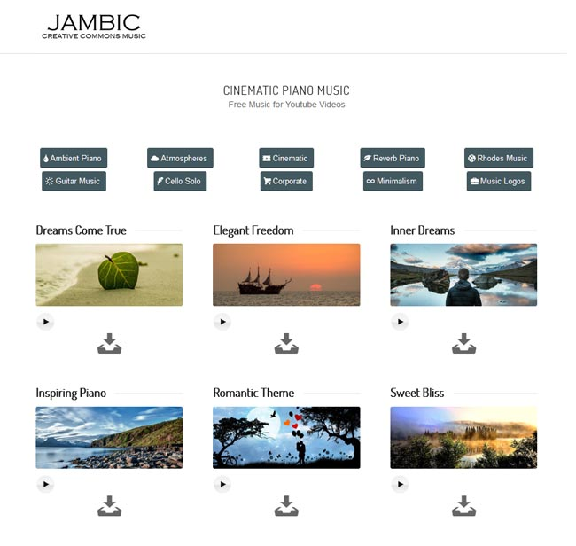 Jambic