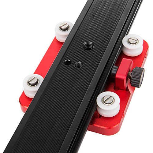 S-23 MKII Track is Arca-Swiss Compatible