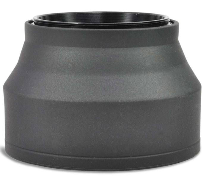 Collapsible Lens Hood