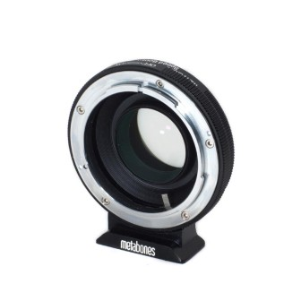 Metabones Canon FD/MFT Speed Booster