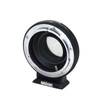 Metabones Canon FD/MFT Speed Booster