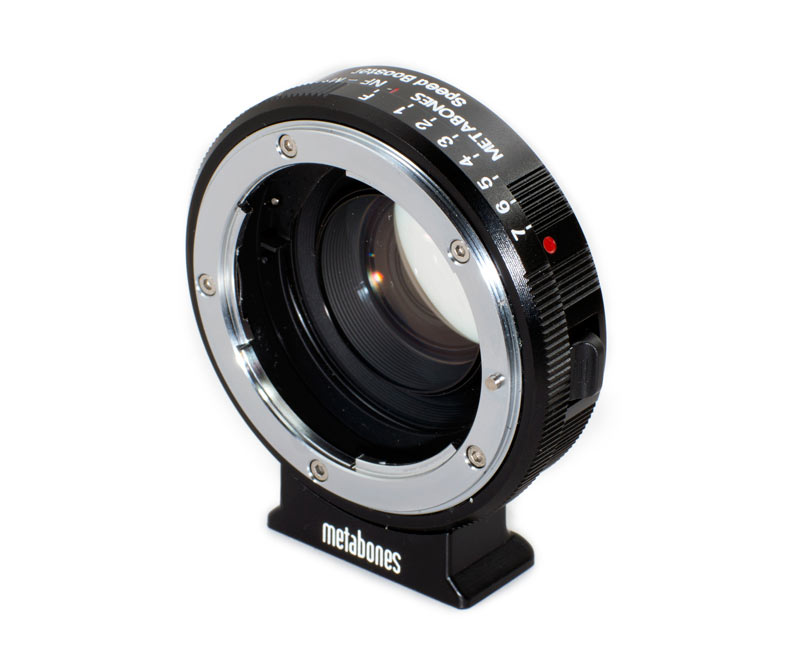 Lens Options for the Panasonic GH4: Adapted Lenses