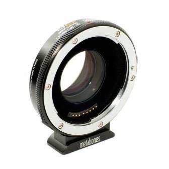 Metabones Canon EF/MFT Speed Booster Ultra