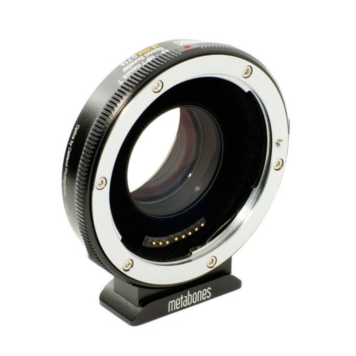 Metabones Canon EF/MFT Speed Booster Ultra