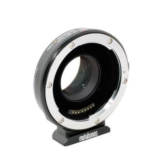 Metabones Canon EF/MFT Speed Booster XL