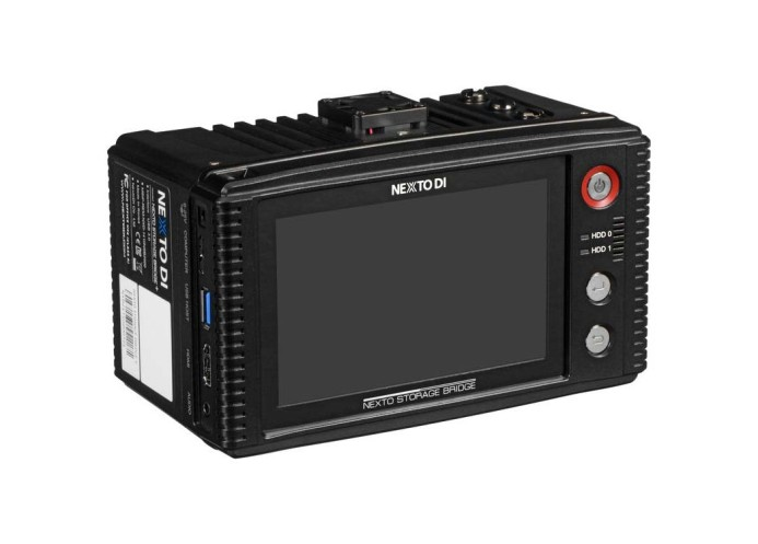 NextoDI NSB-25 Memory Card Backup System