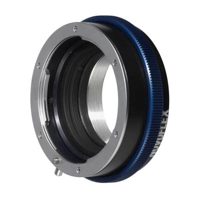 Novoflex Nikon G to NX Adapter