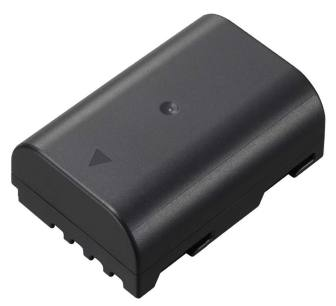 Panasonic GH4 Battery