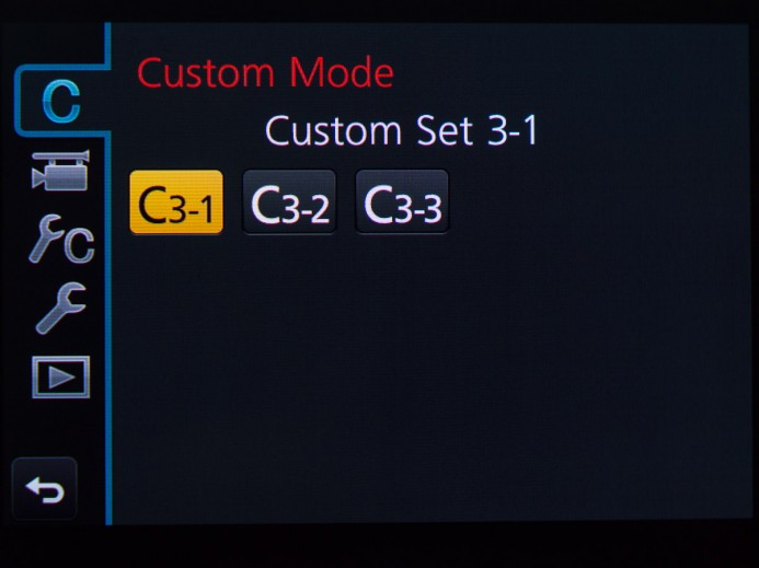 Additional Custom Profiles