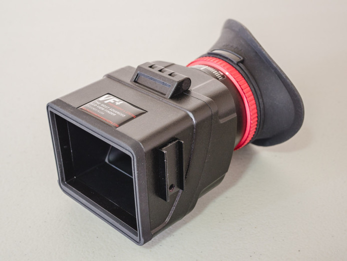 PNC VF-4 LCD Loupe