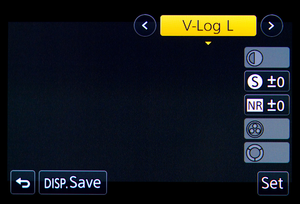 V-Log for the Panasonic GH4: Pros & Woes