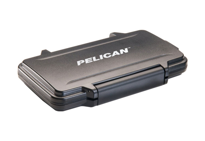 Pelican 915 SD Card Hard Case