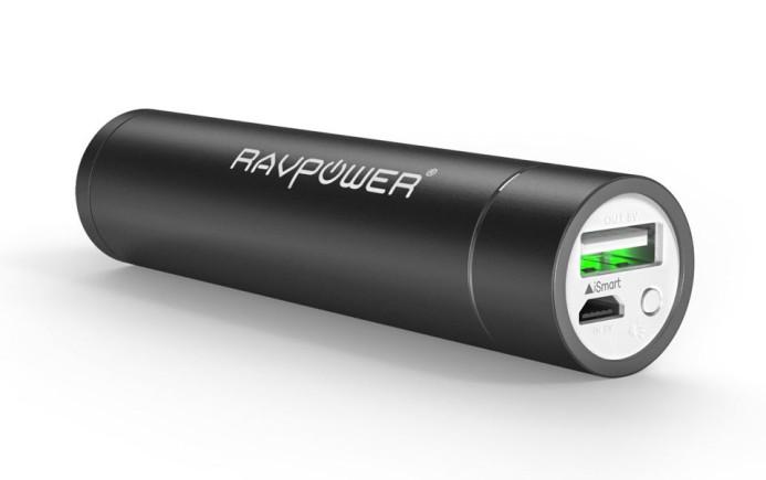 RAVPower 3200mAh Portable Power Bank