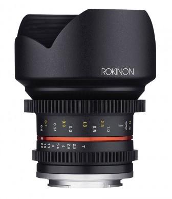 Rokinon Cine 12mm T2.2