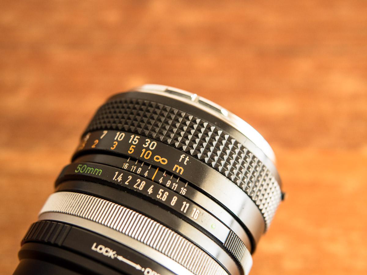 Build A Set Of Affordable Full Frame Lenses For The Sony