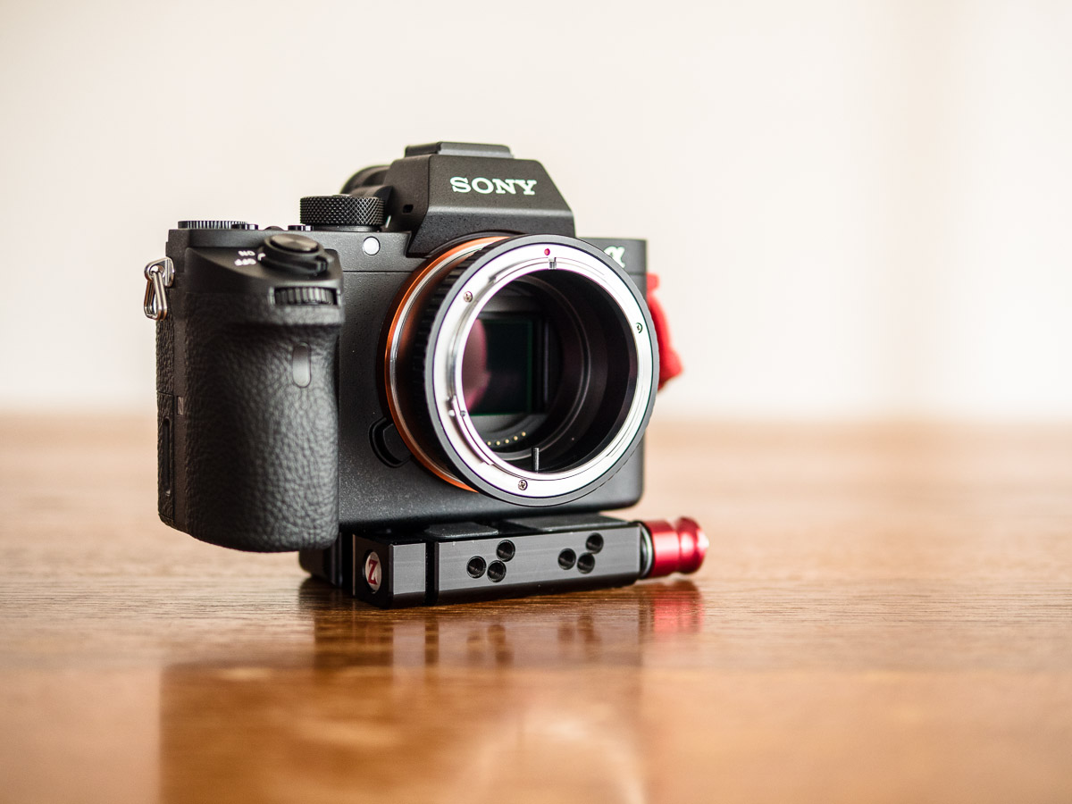 Build a Set of Affordable Full-Frame Lenses for the Sony a7S II ...