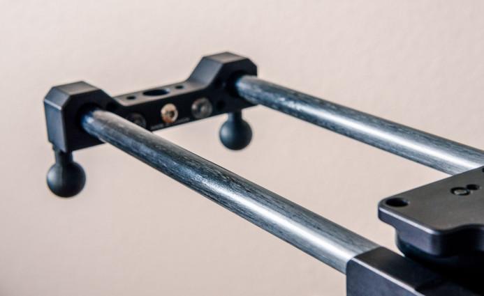 Rod-based Slider