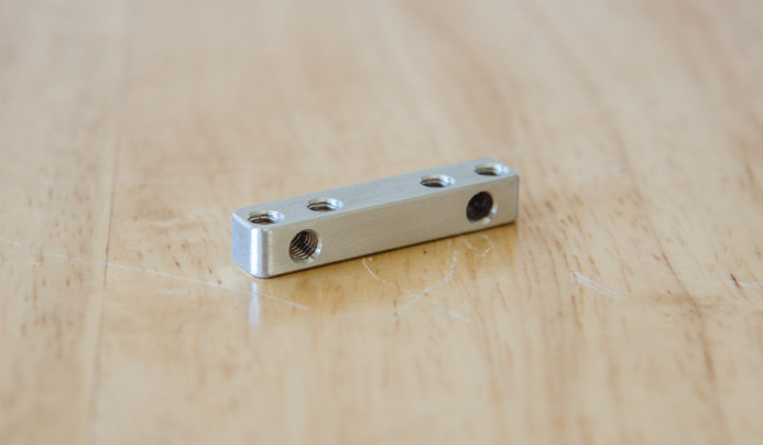 Zacuto Z-Finder Mounting Plate Adapter