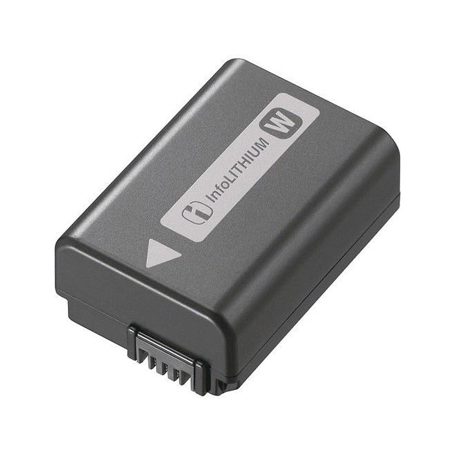 Sony NP-FW50 Battery