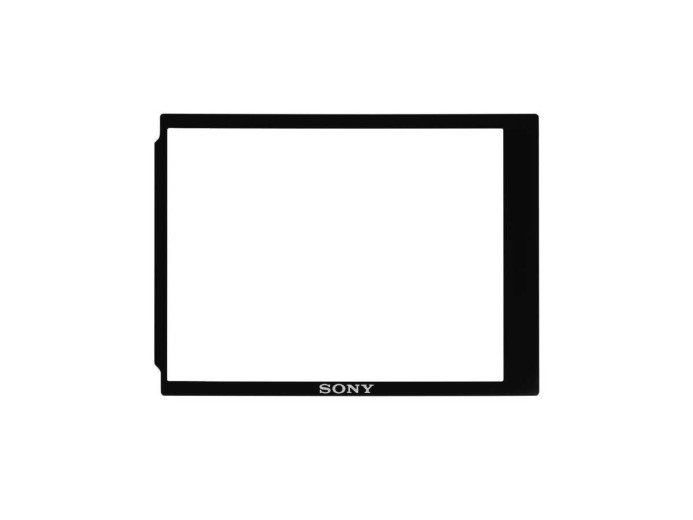 Sony PCKLM15 LCD Screen Protector