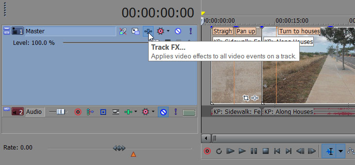 Finally a free way to use luts in sony vegas pro suggestion of motion click the track fx button in the track you want to apply the lut to ccuart Image collections