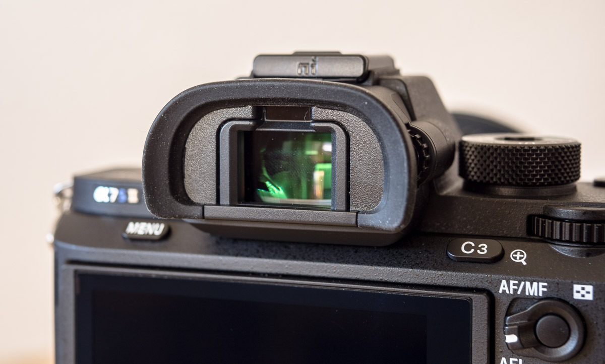 The Support Crew: Is Sony's a7S II Fit for Full-Time Video