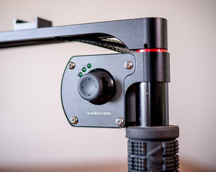 Birdycam 2's Joystick