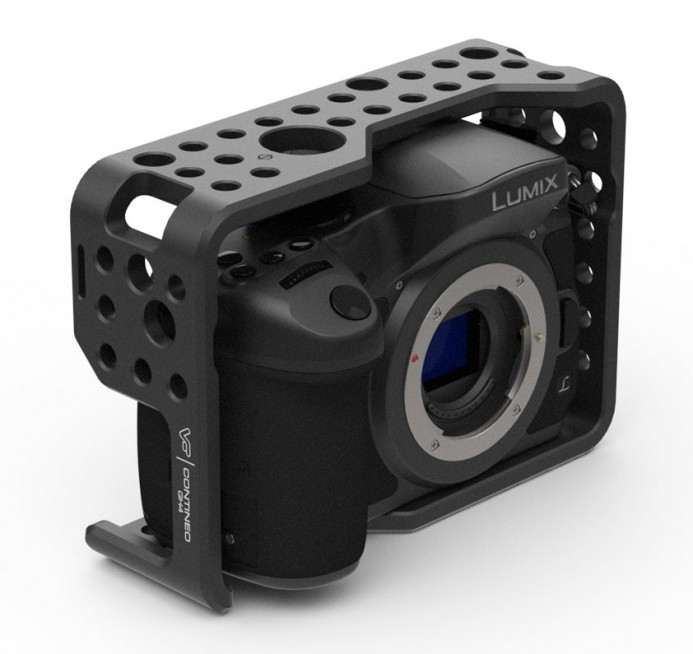 Viewfactor Contineo GH4 Cage