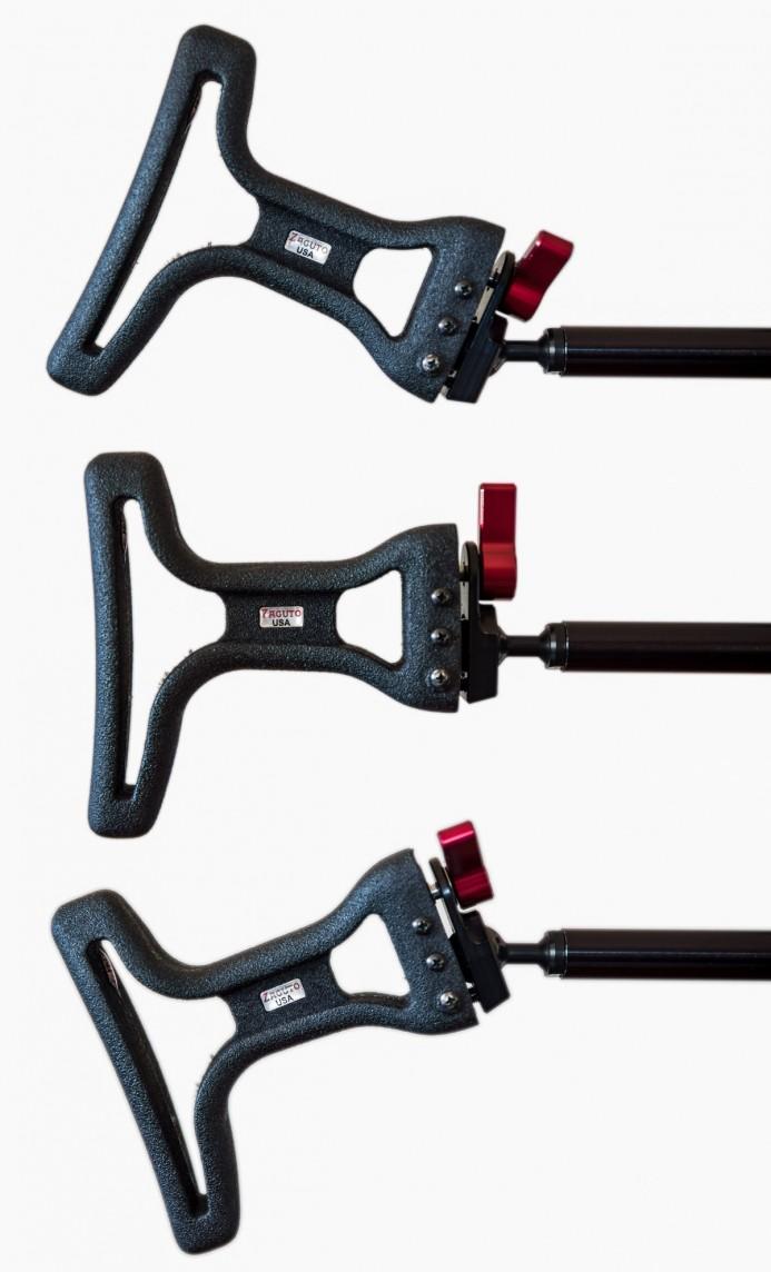Zacuto Gun Stock Flexibility