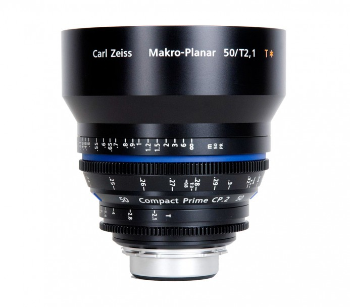 Zeiss Makro 50mm (EF Mount)
