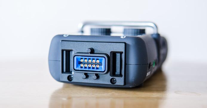 Zoom H5 Module Socket