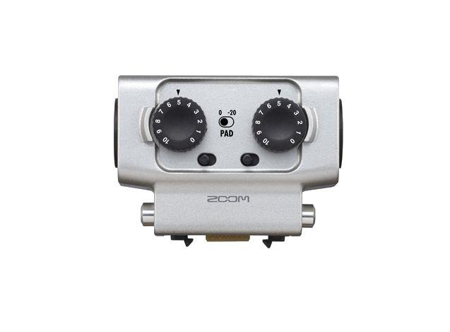 Zoom EXH-6 XLR Module
