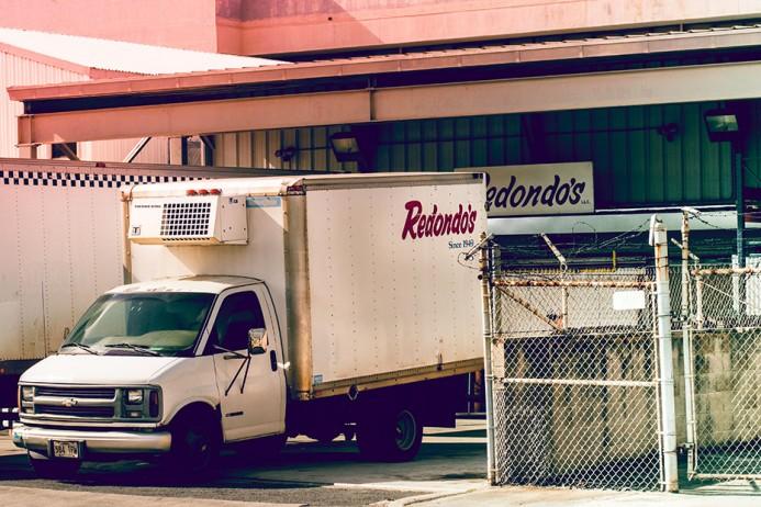 Redondo's!